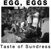 Taste of Sundress (LP / Vinyl) at Sears.com