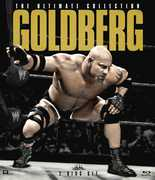 Goldberg: The Ultimate Collection