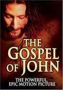 Gospel of John , Christopher Plummer