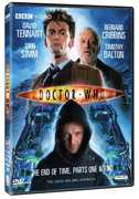 Doctor Who: The End of Time - Parts One & Two (DVD) at Sears.com