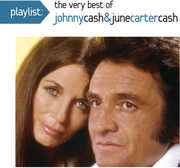 Playlist: The Very Best Johnny Cash & June Carter , Johnny Cash