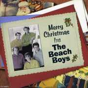 Merry Christmas from the Beach Boys (CD) at Kmart.com