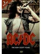 AC/DC: The Bon Scott Years (DVD) at Sears.com