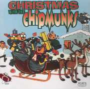 Christmas with the Chipmunks 1 , The Chipmunks
