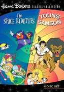 SPACE KIDETTES / YOUNG SAMSON (DVD) at Sears.com