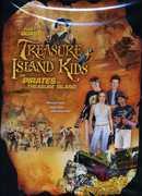 TREASURE ISLAND KIDS: PIRATES OF TREASURE ISLAND (DVD) at Kmart.com