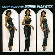 Make Way for Dionne Warwick (CD) at Kmart.com