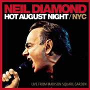 Hot August Night Nyc from Madison Square Gardens (CD) at Kmart.com