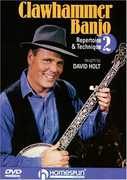 Clawhammer Banjo 2 (DVD) at Sears.com