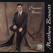 Matthew Bennett: Chamber Music (CD) at Kmart.com