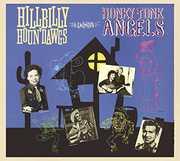 Hillbilly Houn' Dawgs & Honky-Tonk Angels / Variou (CD) at Kmart.com