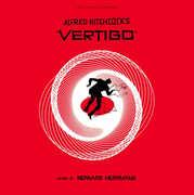 Vertigo , Bernard Herrmann