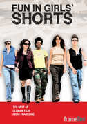 Fun in Girls' Shorts (DVD) at Kmart.com