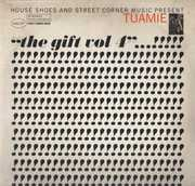 House Shoes Presents: The Gift - Vol 4 - Tuamie (LP / Vinyl) at Kmart.com