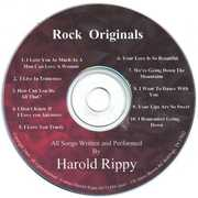 Rock Originals (CD) at Kmart.com