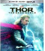 Thor: The Dark World , Anthony Hopkins