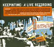 Keepintime: A Live Recording (DVD) at Kmart.com