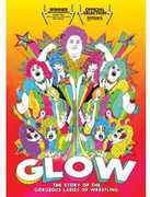 Glow: Story of the Gorgeous Ladies of Wrestling (DVD) at Kmart.com