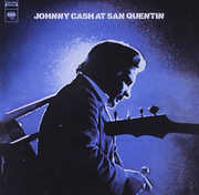 At San Quentin (The Complete 1969 Concert) , Johnny Cash