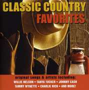 Classic Country Favorites / Various (CD) at Kmart.com
