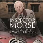 Inspector Morse: The Ultimate Classical Collection , Various Artists