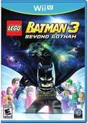 Lego Batman 3:Beyond Gotham