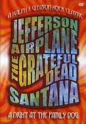 Night At the Family Dog 1970: Santana, Grateful Dead, Jefferson Airplane (DVD) at Sears.com