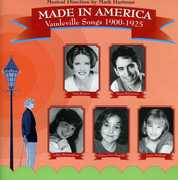 Made in the USA / Various (CD) at Kmart.com