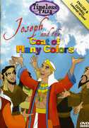 Timeless Tales: Joseph and the Coat of Many Colors (DVD) at Sears.com