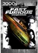 Fast and the Furious (DVD) at Kmart.com