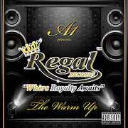 Regal Records the Warm Up (CD) at Kmart.com