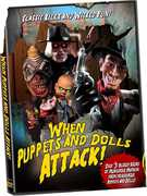 When Puppets and Dolls Attack! (DVD) at Kmart.com