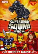 Super Hero Squad Show: The Infinity Gauntlet - Season 2, Vol. 3 (DVD) at Kmart.com