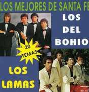 Los Mejores de Santa Fe (CD) at Kmart.com
