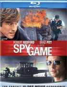 Spy Game (2001) , Robert Redford