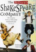 Reduced Shakespeare Company (DVD) at Kmart.com