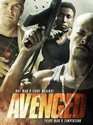 Avenged (DVD) at Kmart.com