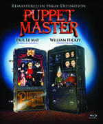 Puppet Master (Blu-Ray) at Kmart.com