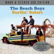 Surfin Safari: Mono-Stereo (CD) at Sears.com