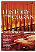 History of the Organ, Vol. 4: The Modern Age (DVD) at Sears.com