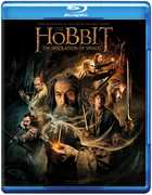 Hobbit 2: The Desolation of Smaug (Blu-Ray + DVD + Digital Copy + UltraViolet) at Kmart.com