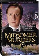 Midsomer Murders: Series 15 , Jason Hughes