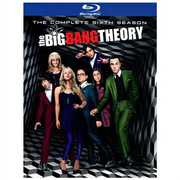 Big Bang Theory: The Complete Sixth Season
