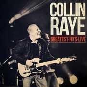 Greatest Hits Live , Collin Raye