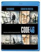 Code 46 , Tim Robbins