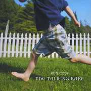 The Talking Rake (CD) at Kmart.com