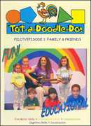 Tot-A-Doodle-Do! Family and Friends (DVD) at Sears.com