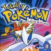 Totally Pokemon / O.S.T. (CD) at Sears.com
