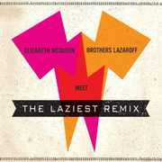 Elizabeth McQueen Meet Brothers Lazaroff: Laziest (CD) at Kmart.com