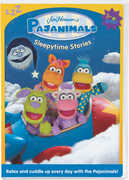 Pajanimals: Sleepytime Stories